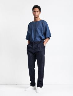 Études Studio available at Neighbour Vancouverhttp://www.shopneighbour.com/collections/etudes-mens