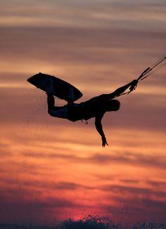 Jason Slezak #Kite #Teamrider #Dakine