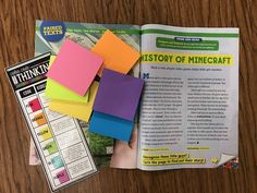 This Texas teacher uses this brilliant sticky note activity to turn her elementary students into active readers! Check it out on the Storyworks Ideabook!