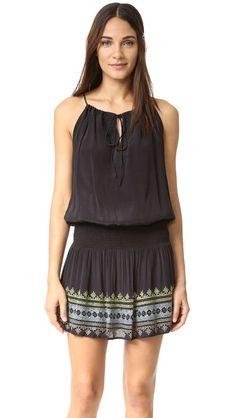 Chloe Oliver South Beach Mini Dress   SHOPBOP