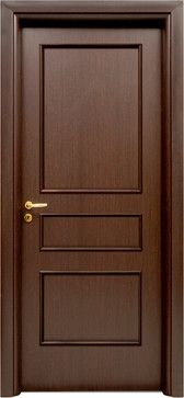 Italian Designer Interior Doors - contemporary - interior doors - miami - EVAA International, Inc.
