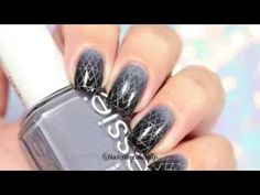 Gradient and stamping - YouTube