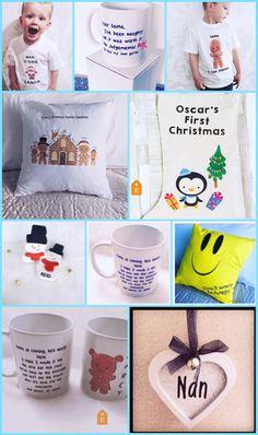 First Christmas, Heaven, Homemade, Mugs, Tableware, Dinnerware, Home Made, Cups, Mug