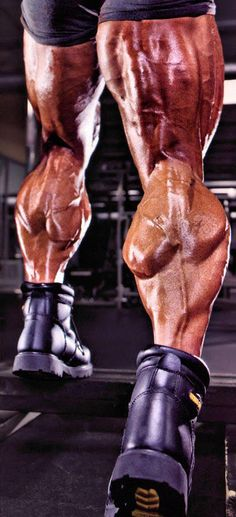Getting past plateaus when it comes to building calves  http://pmxfit.primalmuscle.com/options-for-improving-calves-among-advanced-bodybuilders/