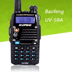 # For Sale Brand New Baofeng UV-5RA+ portable radio UV5RA+ 136-174 MHz & 400-520 MHz transceiver for ham hotel commercial security use [12f7FX5R] Black Friday Brand New Baofeng UV-5RA+ portable radio UV5RA+ 136-174 MHz & 400-520 MHz transceiver for ham hotel commercial security use [LItNsPf] Cyber Monday [Bb6KTN]