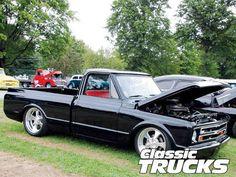 70 Chevy C10