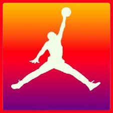 Resultat De Recherche Dimages Pour Michael Jordan Logo