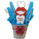 Thank You Cookies Bouquet for Dentists