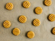 Easy peanut butter cookies + hosting with Airbnb | Oh, Ladycakes