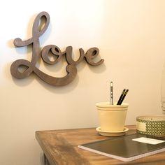 Love Billy by WordBiLLY | Fab.com