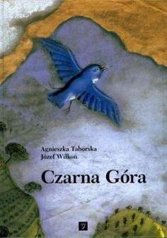 Józef Wilkoń - Czarna góra (Agnieszka Taborska)