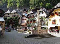 Resultado de imagem para Hallstatt, Áustria