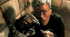 Francis Ford Coppola's Bram Stoker's Dracula's Tom Waits' Renfield Dracula Film, Dracula Untold, Count Dracula, Keith Richards, Bowie, Bram Stokers Dracula, Side Portrait, John Carradine, Chaos Magic