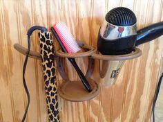 Authentic Western Decor  Accessorie Holder  $50 any color available