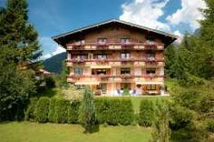Pension St.Ulrich: Pension Grieseltal
