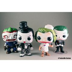 Joker gang by textureme custom