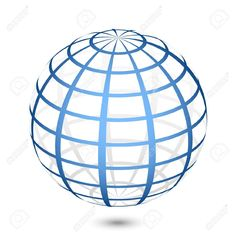 Globe Icon Royalty Free Cliparts, Vectors, And Stock Illustration ...