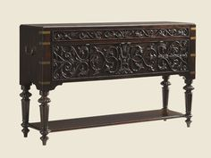 Island Traditions Mercer Sideboard - Lexington Home Brands