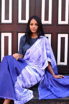 Indian Couture, Dress Me Up, New Trends, Lehenga, Ethnic, Tie Dye, Sari, Suits, Ocean