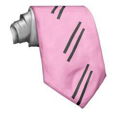 Estilo: Corbata