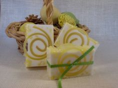 Sparkling Citrus is a bright blend of white grapefruit, fresh tangerines, green leaves and sparkling musk. ~Hand Made Soaps~