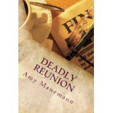 Deadly Reunion, Book 1 of the Deadly Series (A Taci Andrews Mystery) Book 1, Book Lovers, Mystery, Novels, Reading, Regency, Thriller, Kindle, Amy