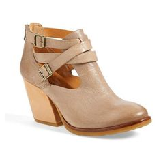 Women's Kork-Ease 'Stina' Leather Bootie Love these boots!