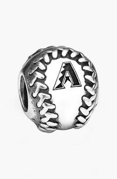 PANDORA Major League Baseball Bead Charm available at #Nordstrom #detroit