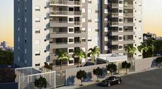 Apartamentos de 57m² e 75,5m² - Start Jardim Sul