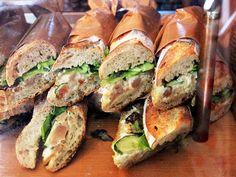 Tuna sandwitches on Pinterest | Tuna, Sandwiches and Tuna Salad ...