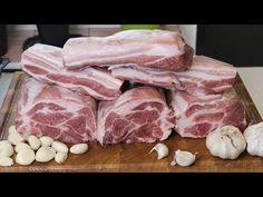 Sausage, Pork, Beef, Homemade, Smoker Recipes, Kale Stir Fry, Meat, Home Made, Sausages
