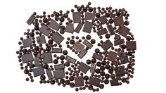 Dark chocolate may help the heart and waistline. Now scientists have figured out one reason why: Bacteria in the gut turn cocoa into compounds that lower inflammation and make us feel full.