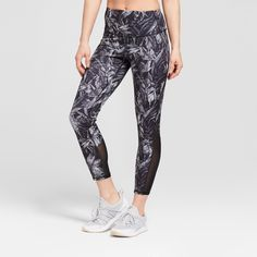 3f38d250eda The Women s Freedom High-Rise 7 8 Legging from C9 Champion features our  Freedom