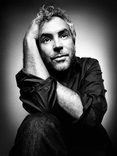 Happy birthday, Alfonso Cuarón! Watch over four hours of talks with the director: http://bit.ly/1CoXg4Q