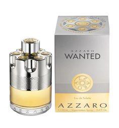 Azzaro Wanted by Lorris Azzaro 3.4 oz Eau De Toilette Spray Cologne for Men NIB #LorrisAzzaro