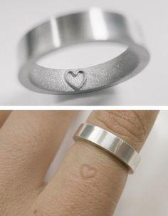 imprinting ring