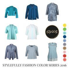 Begegnen Sie dem Leben auch diese Fashion-Saison wieder mit offenen Armen und Limpet Shell. #LimpetShell #Plussize #Curves #GrosseGroessen #Fashion #Stylefully