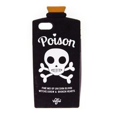 3D θήκη Poison
