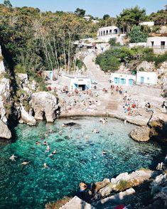 Marittima, Puglia, Italy