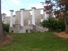 Patapsco Female Institute  - Ellicott City, MD Hauntings