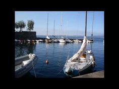 Galerie der Sinne - Ingrid Röhrl Künstlerin: Lago di Garda, Lake Garda, Italy, Video 2, Fotogra...