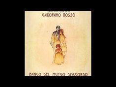 ▶ Banco del Mutuo Soccorso - Garofano Rosso (album completo) - YouTube