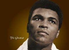 Boxing Sports Art Prints Paintings and Posters of Muhammad Ali