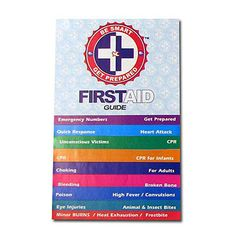 How to Stock a Smart First Aid Kit