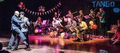 ALMUÑÉCAR. El escenario de la Casa de la Cultura acogerá este jueves, 16 de marzo, la actuación de la la Orquesta Social del Tango. Será a las 20:00 horas.
