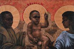 Aboriginal Christian Art from Western Australia Indigenous Art, Bible Stories, Australian Artists, Epiphany, Christian Art, Western Australia, Christianity, Westerns, My Arts