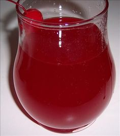 Red Holiday Punch Recipe - Food.com - 157800
