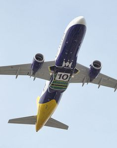 """From """"Plane-spotting with Monarch Airlines"""" story by Robyn Duprey on Storify — http://storify.com/RobynDuprey/plane-spotting-with-monarch-airlines"""