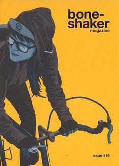 Cycling, Bicycle Art and Fashion. Magazine Wall, Bike Magazine, Magazine Design, Magazine Covers, Bone Shaker, Samurai, Bike Illustration, Trendy Hoodies, Bicycle Art