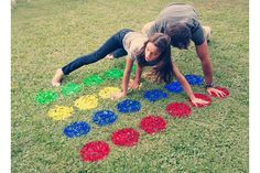 DIY Summer Party: Easy and Cleaver Ideas For Fantastic Summer Party, Or play Tic tac toe